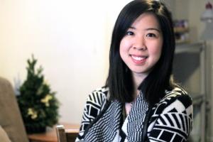 Rebecca Cao Bio Photo